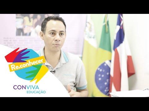 Boquira (BA) - Município vencedor da 1ª Ação de Reconhecimento do Conviva Educação