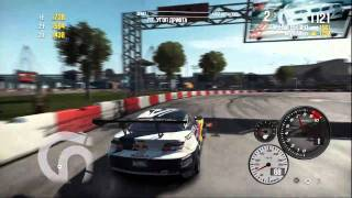 Need for Speed: Shift 2 Unleashed - Дрифт