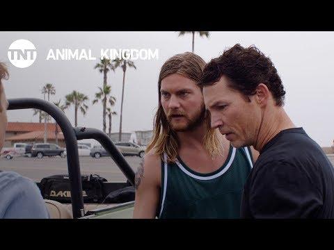 Animal Kingdom: Tides - Season 2, Ep. 10 [INSIDE THE EPISODE] | TNT