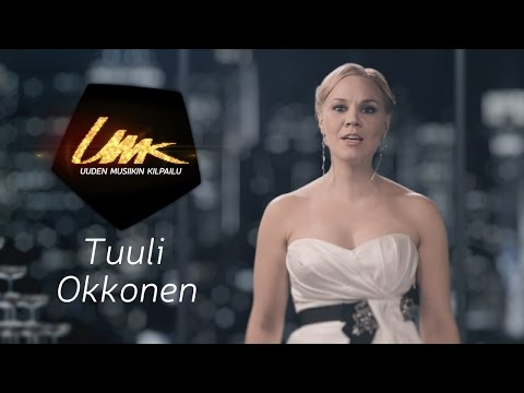 "UMK16 // TUULI OKKONEN: ""Don't Wake Me Up"""