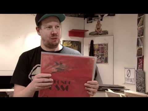 Mr. Beatnick - Record Shopping