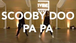 Download Video SCOOBY DOO PA PA - DJ KASS // Jen Colvin Choreo // 1Vibe Dance #scoobydoopapachallenge MP3 3GP MP4