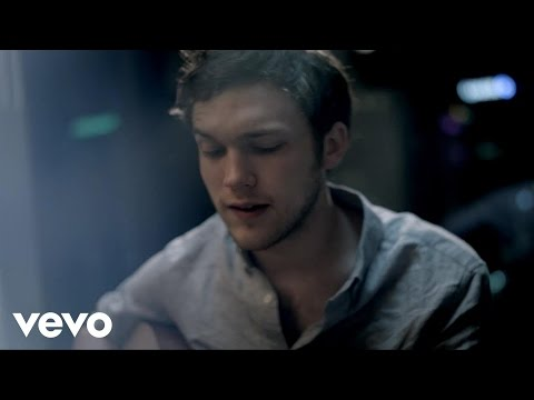 Topzene: Phillip Phillips - Home