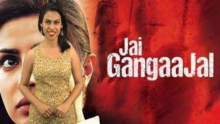 Jai Gangaajal Movie Review by Tasneem Rahim of Showbiz India TV