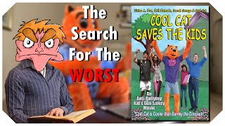 Video Cool Cat Saves The Kids - The Search For The Worst - IHE MP3, 3GP, MP4, WEBM, AVI, FLV Agustus 2017