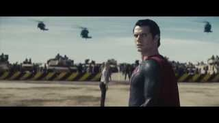 TV Spot 4 - Man of Steel