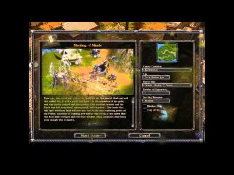 seven kingdoms conquest pc game