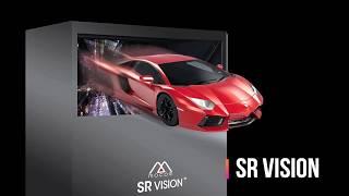 video thumbnail SR VISION (3D 광고장치) youtube