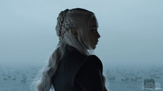 """A targaryen cannot be trusted."" Game of Thrones airs Sundays at 9PM on HBO."