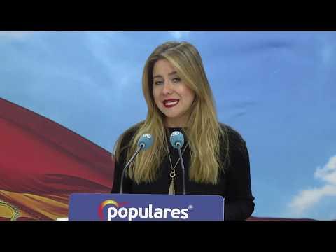 El PP pide al PSOE local,