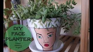 DIY Face Planter
