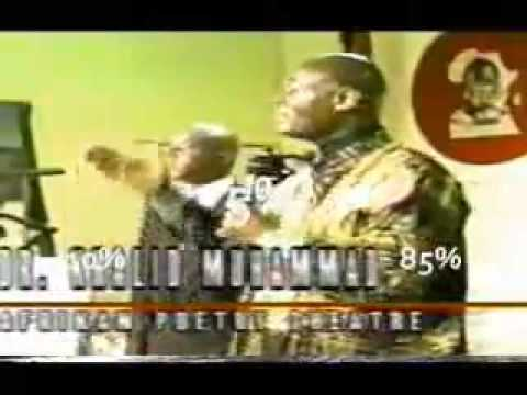Khalid Muhammad On The 5%