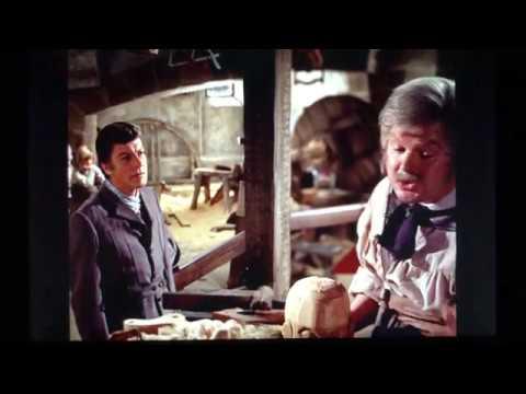 Chitty Chitty Bang Bang (1968) - Chitty Is Taken