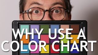 Video Why Use a Color Chart? MP3, 3GP, MP4, WEBM, AVI, FLV Juli 2018