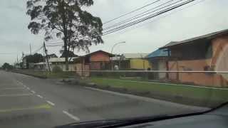 Lundu Malaysia  city photos gallery : Lundu Town, Kuching, Sarawak, East Malaysia