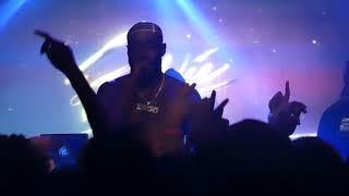 Freddie Gibbs x Automatic Live @ El Club