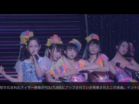 東京女子流 / Partition Love(LIVE AT BUDOKAN 2013)