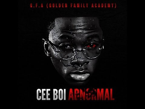 The Making Of ABNORMAL Cee Boi Ft Kris