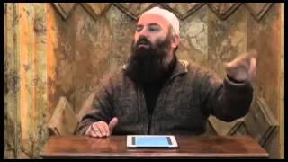 Muslimani është i shëndetshëm edhe Fizikisht edhe Psiqikisht - Hoxhë Bekir Halimi