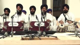 Pavan Sohavarra  Bhai Baldev Singh Balandpuri