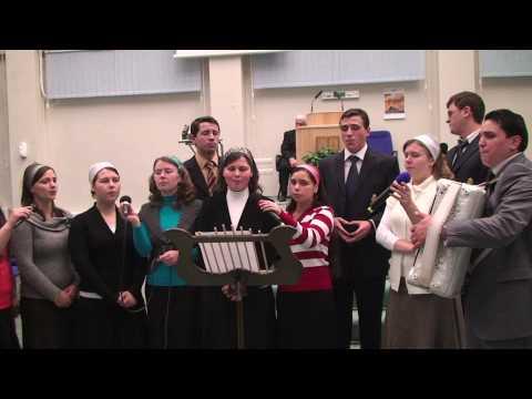 Grupul Betel Dumbraveni-colinda