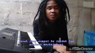 Lagu batak || Bapaku nabujur || Ipay Nababan & Gimbal Purba
