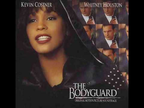 Theme From The Bodyguard by Alan Silvestri