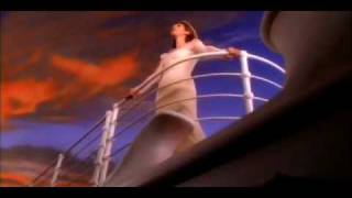 Video TITANIC - ไททานิค MY HEART WILL GO ON.flv MP3, 3GP, MP4, WEBM, AVI, FLV Juni 2017