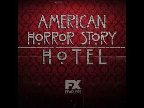 american horror story: hotel season 5 teaser hd