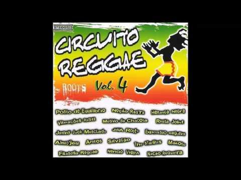 circuito reggae vol.4 - cd completo (видео)