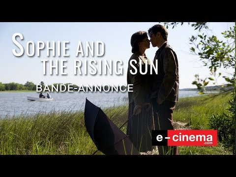 SOPHIE AND THE RISING SUN - Bande-annonce (VOST)