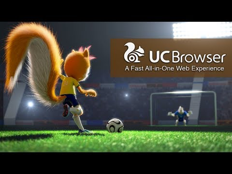 Video of UC Browser for Android