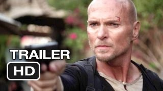 Nonton Dead Drop Official Trailer #1 (2013) - Luke Goss Action Movie HD Film Subtitle Indonesia Streaming Movie Download