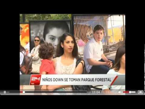 Ver vídeoSíndrome de Down: Ojos que ven, corazón que siente