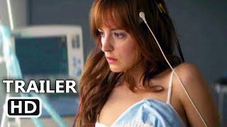 Video SLEEPWALKER Official Trailer (2017) Haley Joel Osment, Thriller Movie HD MP3, 3GP, MP4, WEBM, AVI, FLV Desember 2017