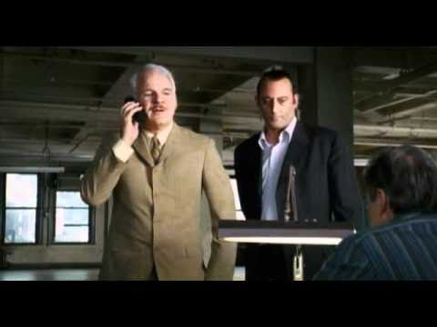 The Pink Panther (2006) Trailer