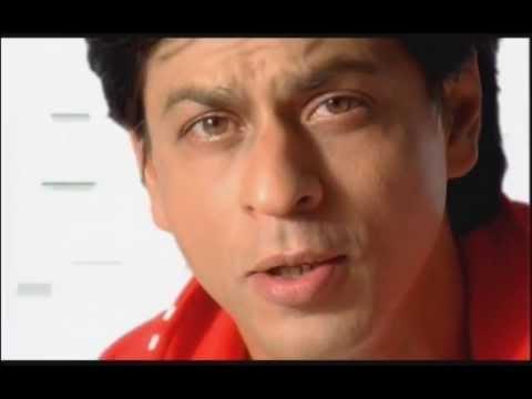 Shah Rukh Khan - testimonial