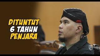 Video RASAIN LHO....Eksepsi Ahmad Dhani Ditolak, Sidang Kasus Ujaran Kebencian Lanjut MP3, 3GP, MP4, WEBM, AVI, FLV Mei 2018