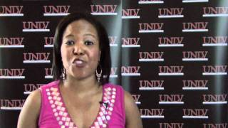 Why UNLV Matters to Me - Carmen