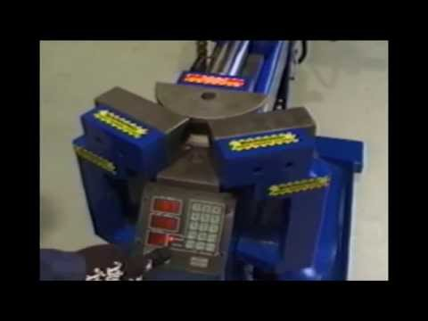 Digital Automatic Workshop Bender | Levanta