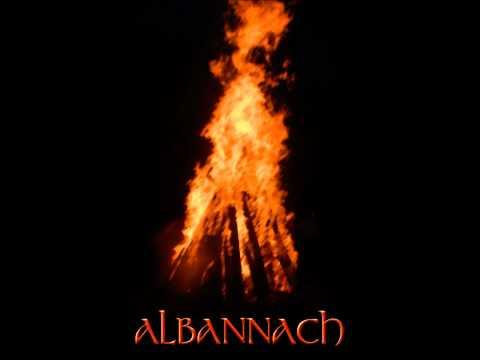 Unleash The Albannach - Albannach