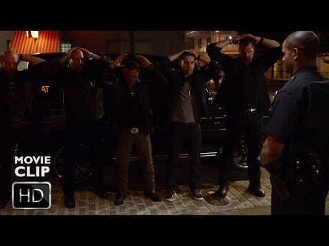 Let's Be Cops - When Did You Stop Dancing Clip - 20th Century FOX HD