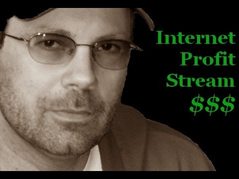 How to Make Money Online for Free – Online Profit for Dummies Video