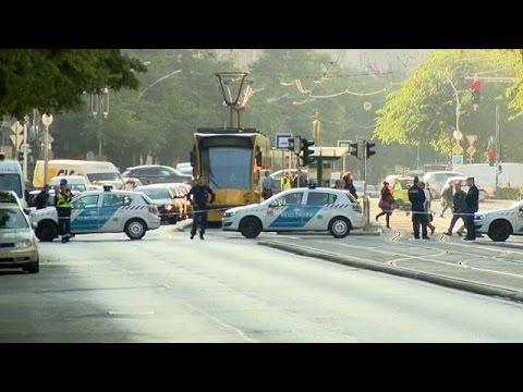Ουγγαρία: Σύλληψη υπόπτου για την βομβιστική επίθεση του Σεπτεμβρίου