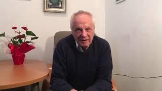 Stefan Niesiołowski z przesłaniem na rok 2019.