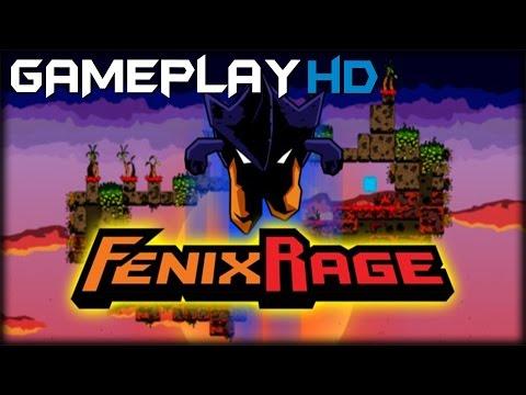 Fenix Rage Xbox One