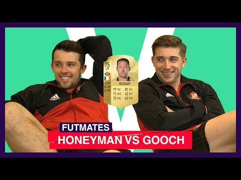 Video: FIFA FUTMATES: HOONEYMAN & GOOCH