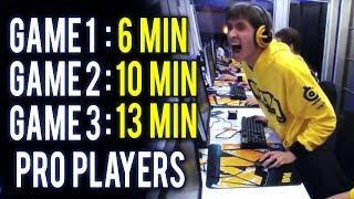 Video Top 3 Fastest Games Ever Dota 2 MP3, 3GP, MP4, WEBM, AVI, FLV Januari 2018