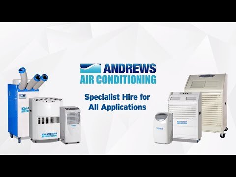 About Andrews Air Conditioning