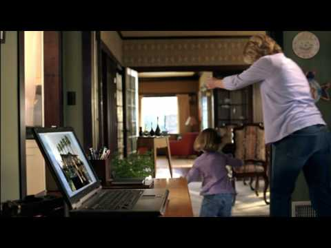 AT&T Commercial (2009) (Television Commercial)